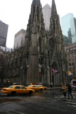 St. Patricks Cathedral IV
