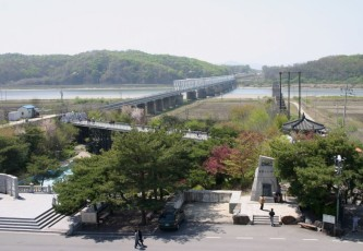 DMZ-Tour - Freedom Bridge II
