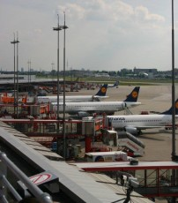 Hamburg Airport IV