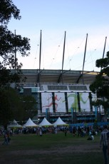 Melbourne: Cricket Ground (MCG) I