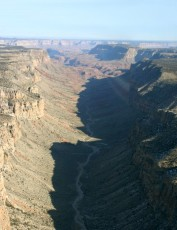 Grand Canyon Tour - Rein in den Grand Canyon VI