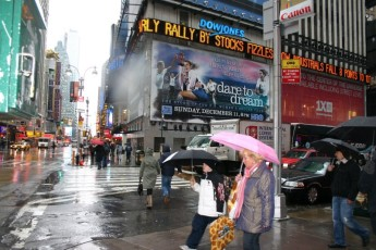 Times Square / Broadway / 42nd Street II