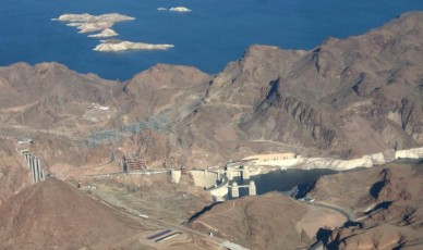 Grand Canyon Tour - Hoover Dam II