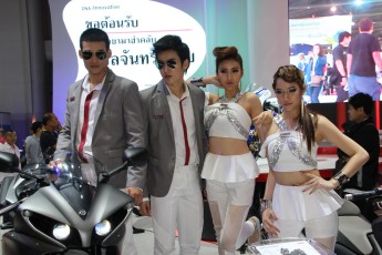 Bangkok - 34th Bangkok International Motor Show CCXXX