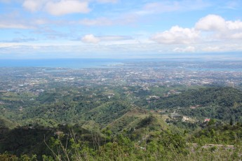 Cebu-City - Tops Lookout Area auf dem Busay Hill IX