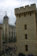 London - Innerhalb des Tower of London III