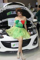 Bangkok - 34th Bangkok International Motor Show CCLXVI