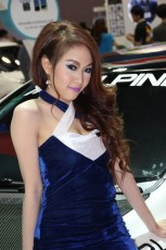 Bangkok - 34th Bangkok International Motor Show CCIV