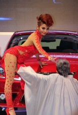 Bangkok - 34th Bangkok International Motor Show CCCXXXVI