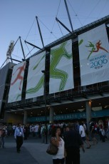 Melbourne: Cricket Ground (MCG) II