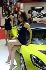 Bangkok - 34th Bangkok International Motor Show CC
