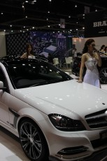 Bangkok - 34th Bangkok International Motor Show LXXXIX