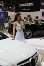 Bangkok - 34th Bangkok International Motor Show LXXXVII