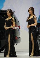 Bangkok - 34th Bangkok International Motor Show CCCLXX
