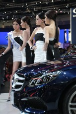 Bangkok - 34th Bangkok International Motor Show LXIV