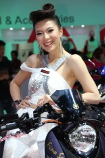 Bangkok - 34th Bangkok International Motor Show CCXXXII