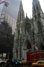 St. Patricks Cathedral III