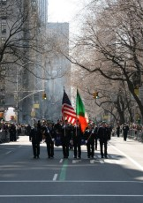"248th Parade am St. Patrick""s Day XXVI"