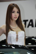 Bangkok - 34th Bangkok International Motor Show LXXXIII