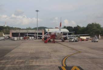 Phuket - Phuket International Airport (HKT) I