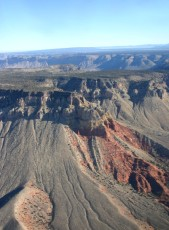 Grand Canyon Tour - Rein in den Grand Canyon II