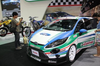 Bangkok - 34th Bangkok International Motor Show CLXIV