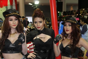 Bangkok - 34th Bangkok International Motor Show CCCXCII