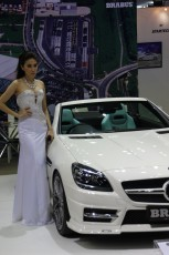Bangkok - 34th Bangkok International Motor Show LXXXVI