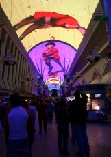 Fremont Street Experience III