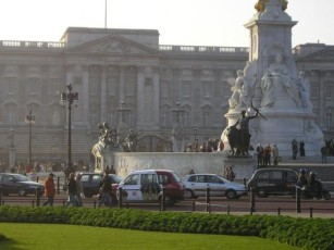 Buckingham Palace II