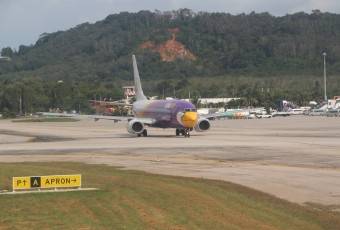 Phuket - Phuket International Airport (HKT) II
