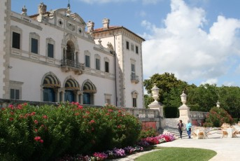 Vizcaya Museum and Gardens XI