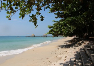 Sihanoukville - Independence Beach I