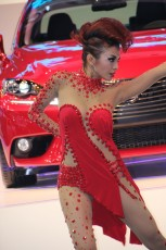 Bangkok - 34th Bangkok International Motor Show CCCXXXVII