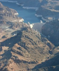Grand Canyon Tour - Hoover Dam I