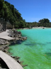 Boracay - Vom White Beach zum Diniwid Beach XXIV