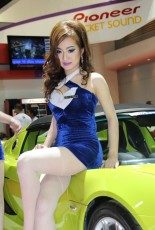 Bangkok - 34th Bangkok International Motor Show CCII