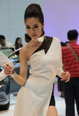 Bangkok - 34th Bangkok International Motor Show CCCLVI