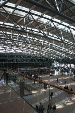 Hamburg Airport VI