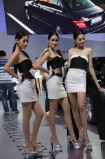Bangkok - 34th Bangkok International Motor Show CCCLVIII