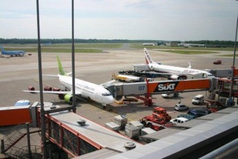 Hamburg Airport I