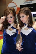 Bangkok - 34th Bangkok International Motor Show CCIII