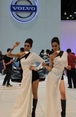 Bangkok - 34th Bangkok International Motor Show CCCLVII
