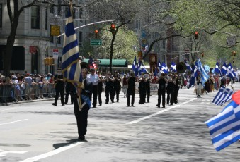 Greek Independence Day Parade IV