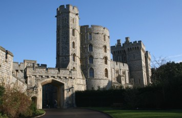Windsor Castle III