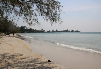 Sihanoukville - Independence Beach IV