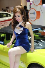 Bangkok - 34th Bangkok International Motor Show CCI