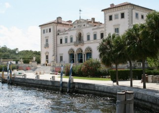 Vizcaya Museum and Gardens XII