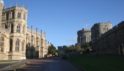 Windsor Castle IX
