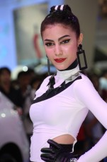 Bangkok - 34th Bangkok International Motor Show CCCXLVIII